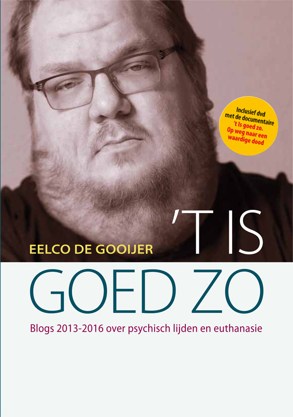 cover 't Is goed zo